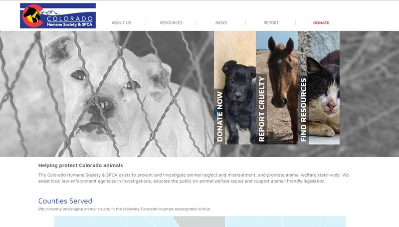 Colorado Humane Society