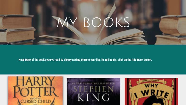 Book Search App